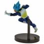 FIGURE DRAGON BALL SUPER - VEGETA SUPER SAYAJIN BLUE