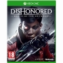 GAME DISHONORED - DEATH OF THE OUTSIDER - XBOX ONE