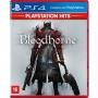 Jogo BloodBorne Playstation Hits - PS4 Mídia Física