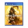 Jogo Mortal Kombat  11 - PS4  Mídia Física