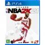 Jogo Take Two NBA 2K21 PS4