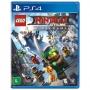 LEGO Ninjago Movie Video Game PS4 - Dublado Portugues