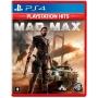 Mad Max PS4 - Legendas em Portugues