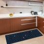 Tapete de Cozinha 125x40 - COME COME