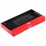 TECLADO MECANICO USB KLR OUTEMU BLUE ABNT2 LED VERMELHO 1.8M