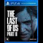 The last of us parte 1 e 2