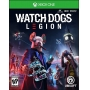 Watch Dogs: Legion Xbox One - Audio Portugues