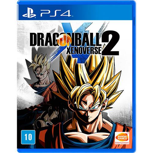 Jogo Namco Bandai Dragon Ball Xenoverse 2 Ed