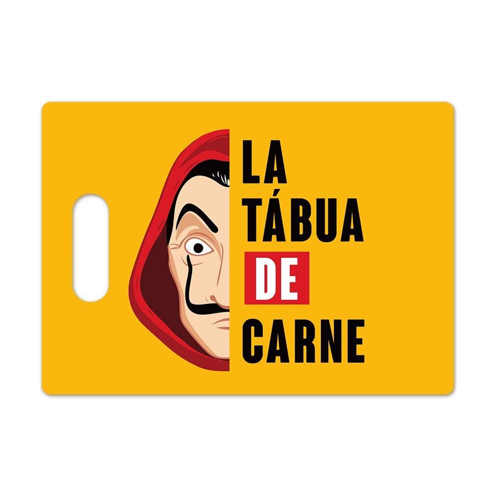 Tabua Carne LA TABUA DE CARNE