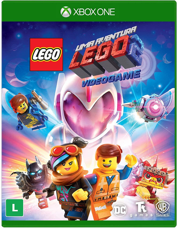 Uma Aventura Lego 2 - Jogo Xbox One (Dublado Portugues)