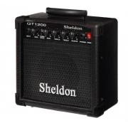 Amplificador Guitarra Sheldon GT-1200 15W RMS
