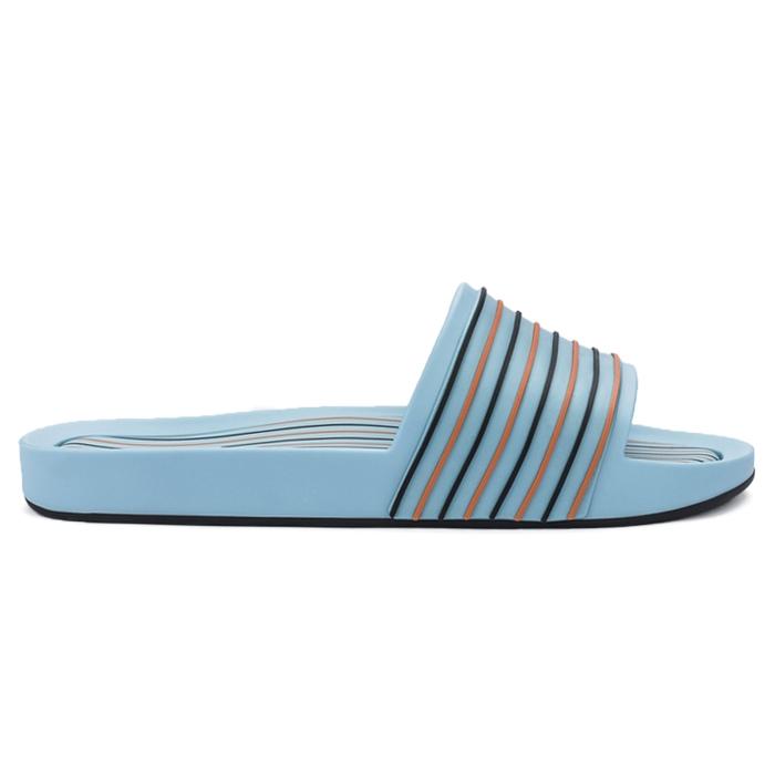 Melissa Beach Slide Street - Azul