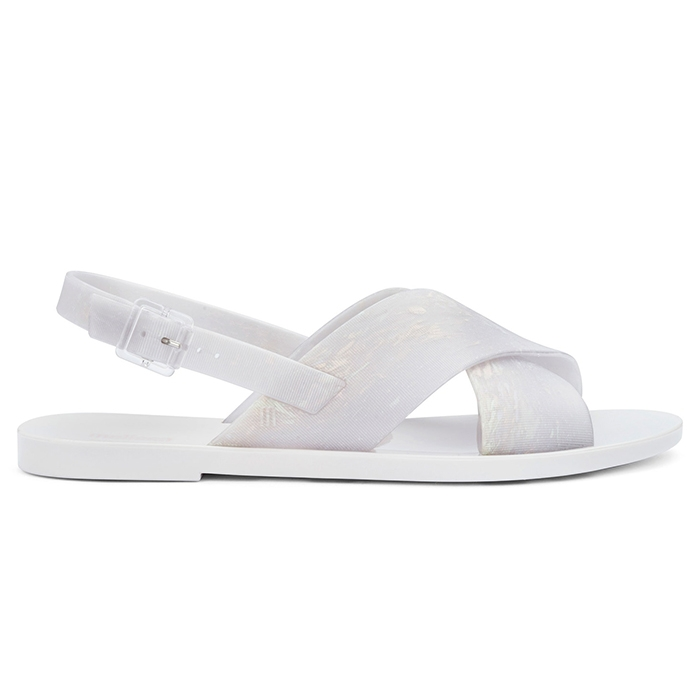 Melissa Essential Sandal - Branca