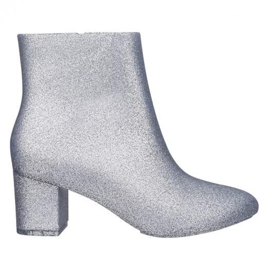 Melissa Femme Boot - Prata Glitter