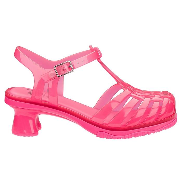 Melissa Mel Vixen Infantil - Pink