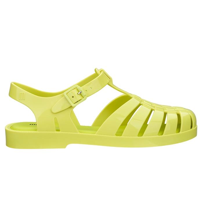 Melissa Possession - Amarelo Neon