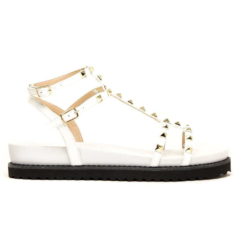 Sandália Sport Sandal Cecconello - Branca