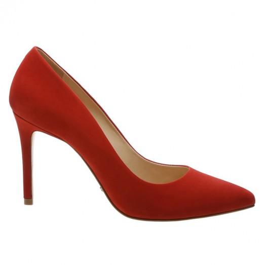 Scarpin Tango Schutz - Red