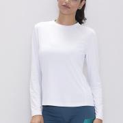 Camisa Numer Compressão UV 50 Feminina