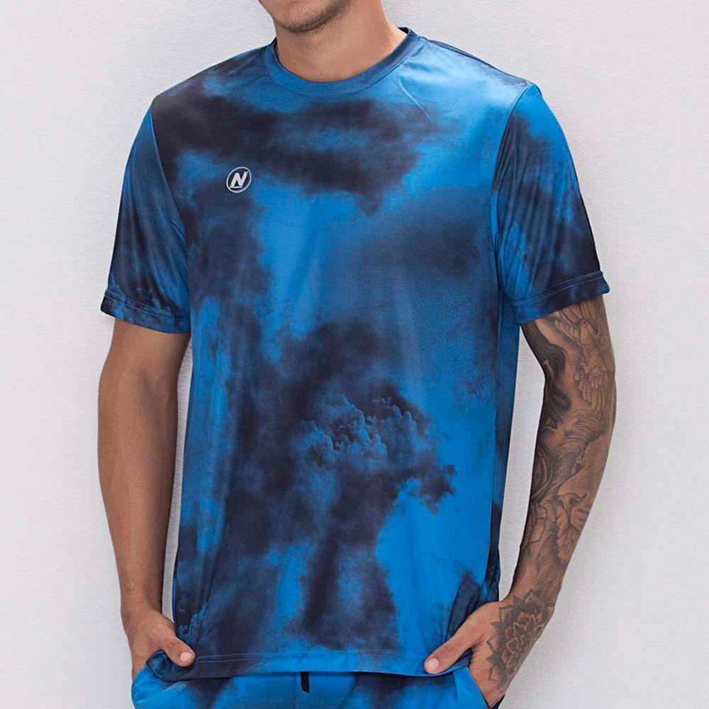 Camisa Numer Clouds Masculina