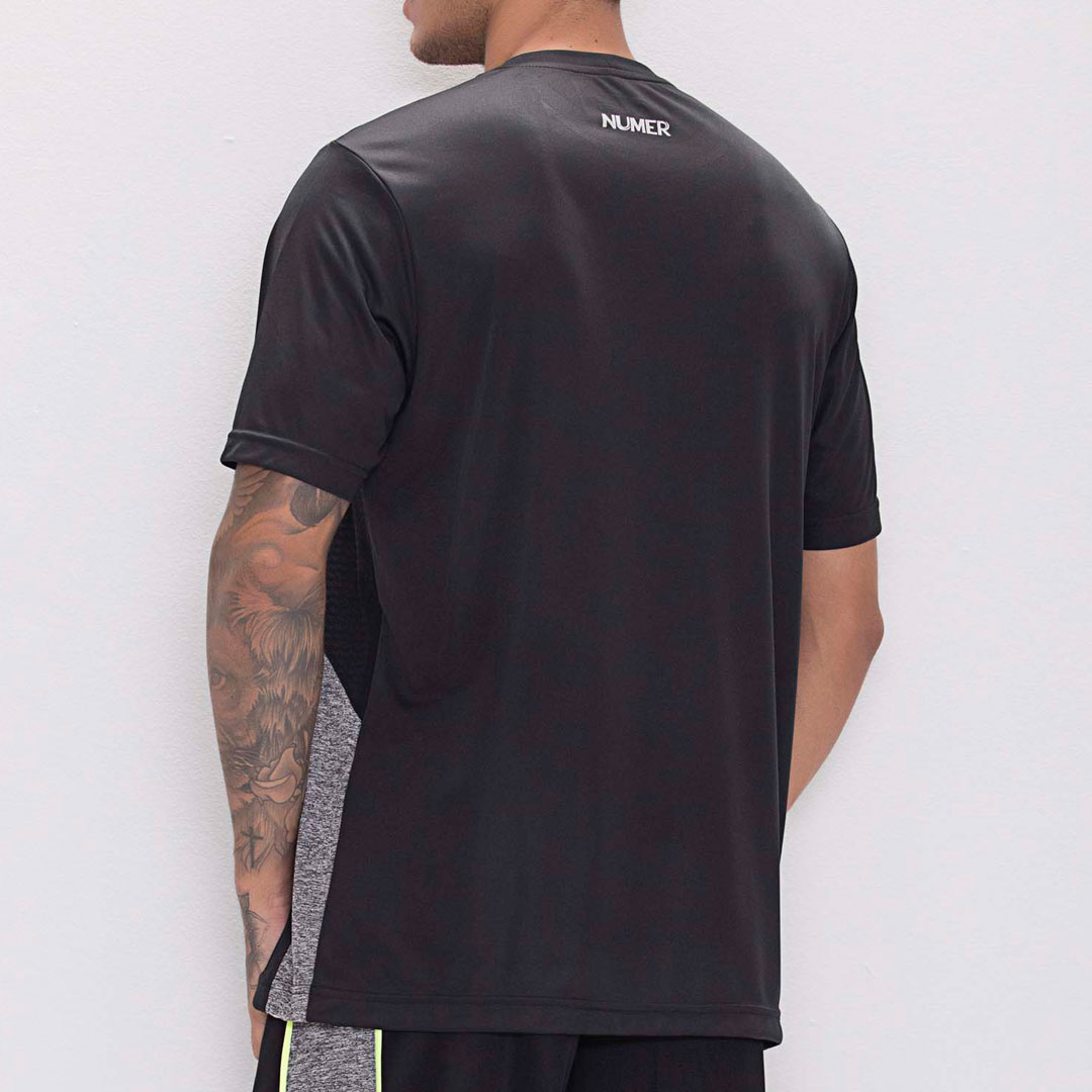 Camisa Numer Energy  Masculina
