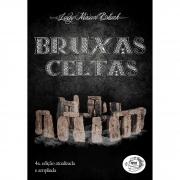 Livro Bruxas Celtas - 4a. Edição atualizada e ampliada.