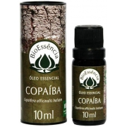 Óleo Essencial Copaíba 10ml BioEssência