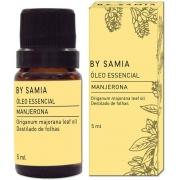 Oleo Essencial Manjerona 5Ml By SamiaÓleo Essencial Manjerona 5ml By Samia