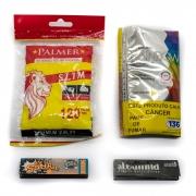 Kit Tabaco #1 10% De Desconto