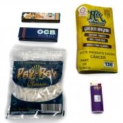 Kit Tabaco #2 Com 10% De Desconto