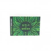 Piteira Girls In Green Eco