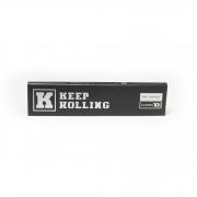 Seda Keeping Rolling Classsic - King Size