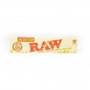Seda Raw Organic -King Size