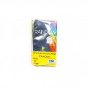 Tabaco Rainbow Natural Silver 25g