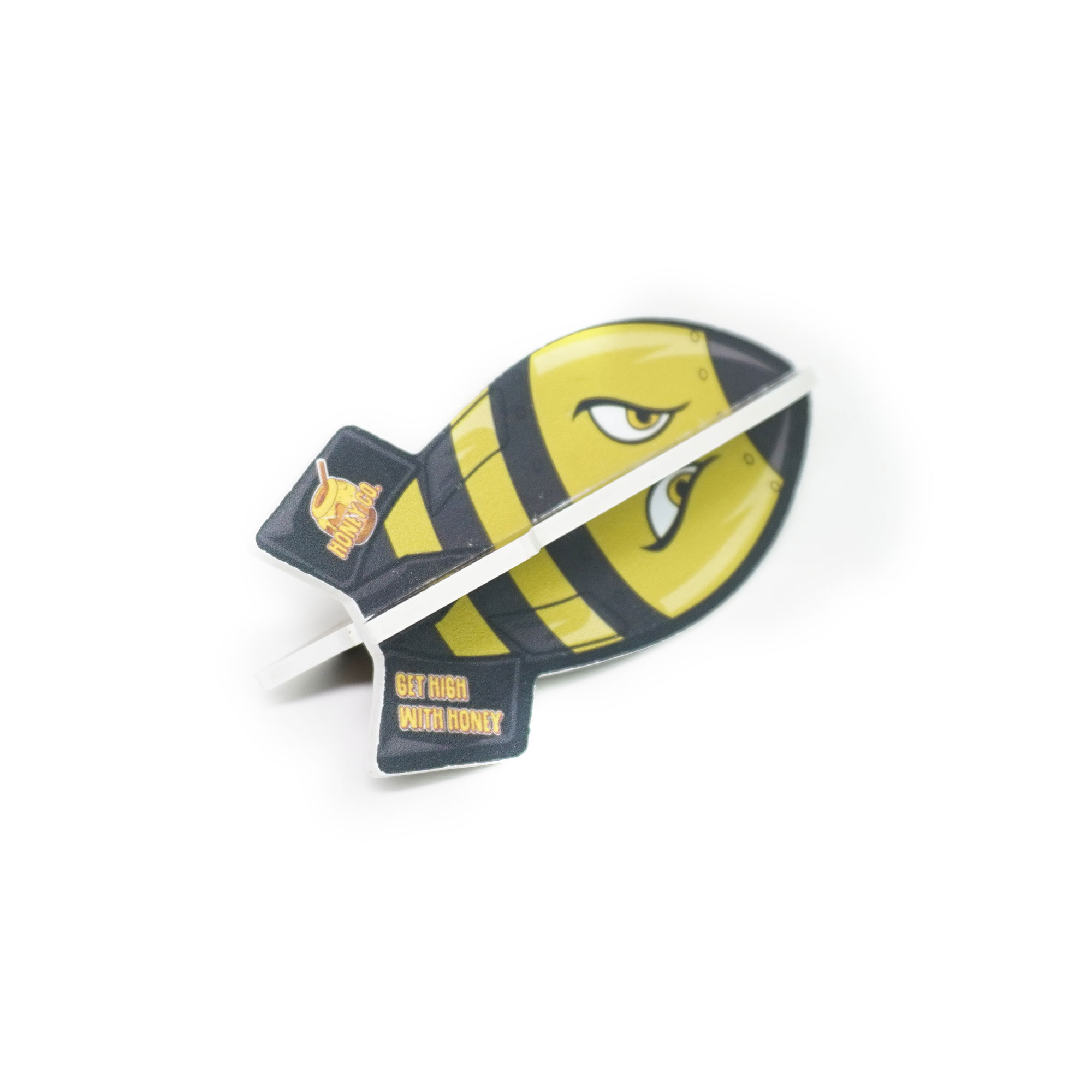 Basex OgivaBomb - Honey Co.