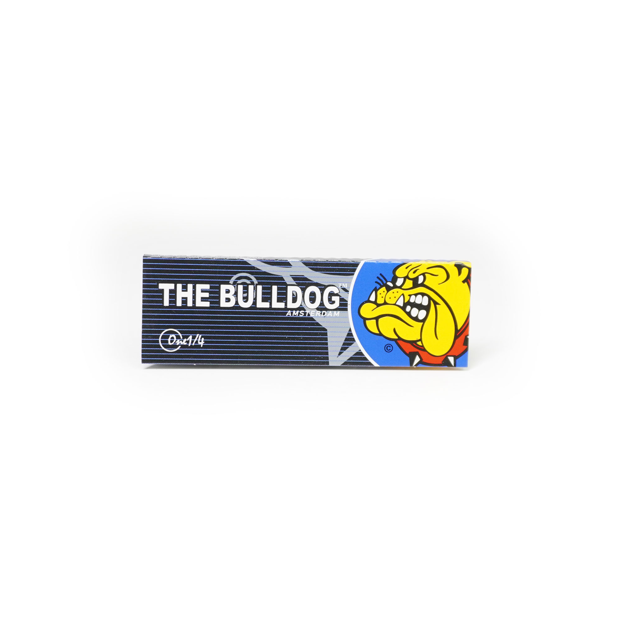 Seda The BullDog Black 1 1/4