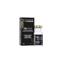 Fluído Triplex Intensive Professional 10ml - Triskle Cosméticos