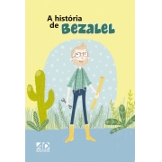 A história de Bezalel - Fábio Lugarini