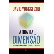 A QUARTA DIMENSÃO | DAVID (PAUL) YOUNGGI CHO