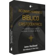 ACONSELHAMENTO BIBLICO CRISTOCENTRICO