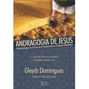 Andragogia de Jesus | Gleyds Domingues