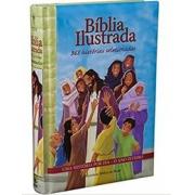 Bíblia Ilustrada. 365 Histórias Selecionadas