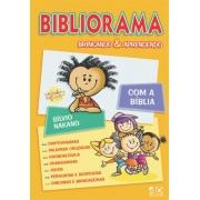 Bibliorama - Silvio Nakano