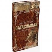 Box - Mártir das catacumbas  -  Autor desconhecido