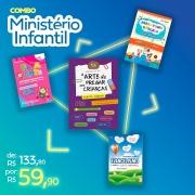 Combo | MINISTÉRIO INFANTIL