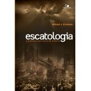 Escatologia  MILLARD J. ERICKSON