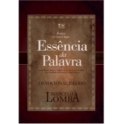 Essência da Palavra   Marcelo Lomba