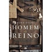 HOMEM DO REINO | TONY EVANS