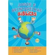 Jogos e Brincadeiras Bíblicas - Diversos