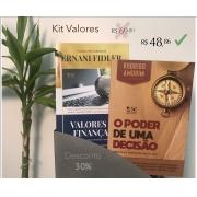 Kit Valores